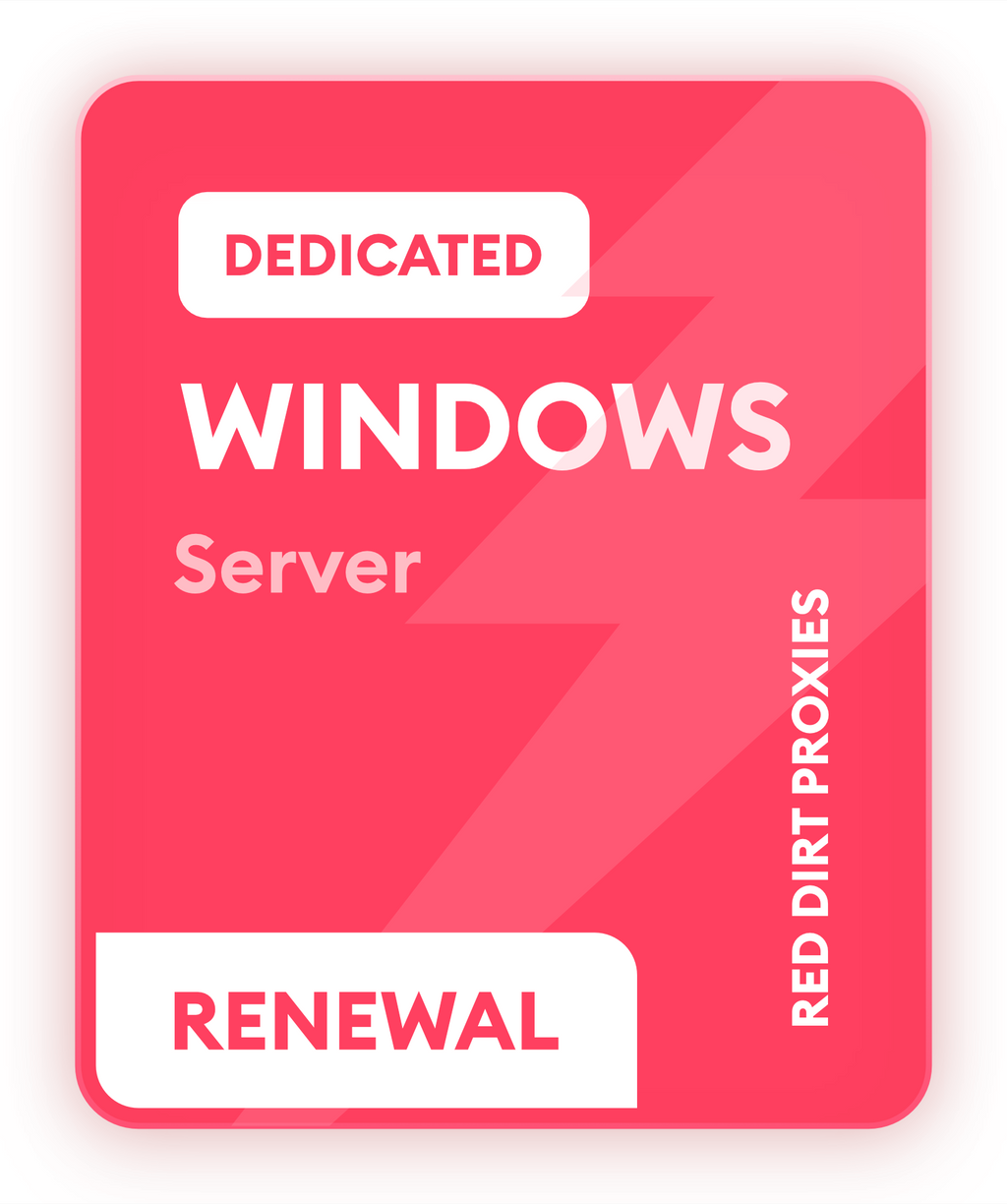 **READ DESCRIPTION** *MONTHLY RENEWAL* Virginia Monthly Windows Servers