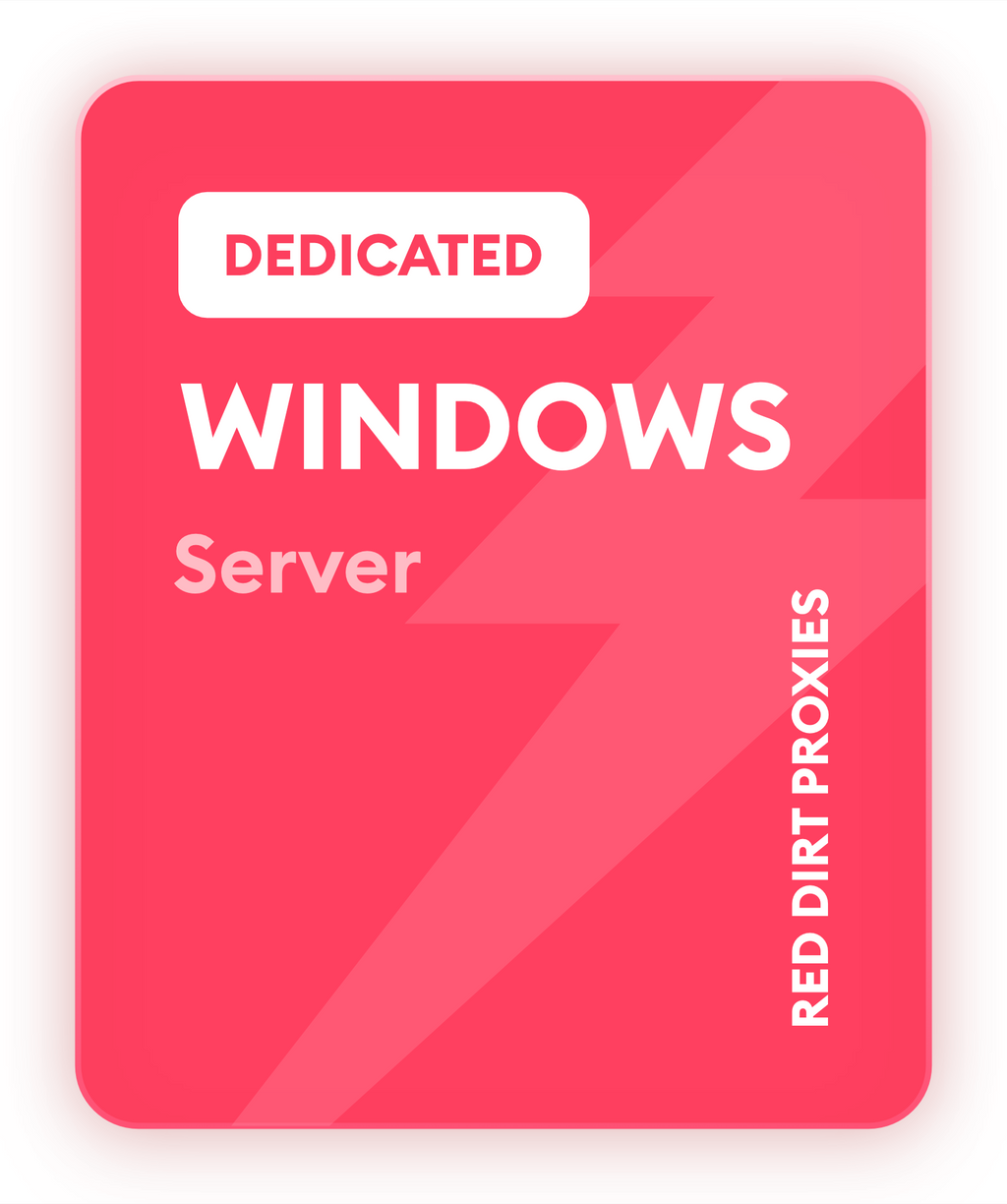 Virginia Monthly Windows Servers