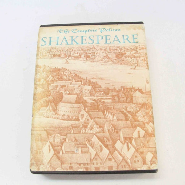 William Shakespeare The Complete Pelican Works The Revised Edition 1969#15240