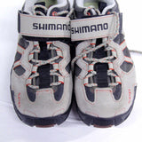 Shimano WM40 SPD Ladies Cycling Shoes size 38 #209