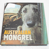 Australian Mongrel by David Darcy Photograph Book Dogs Australia Aussie Pets#416