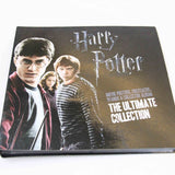 Harry Potter The Ultimate Collection Film Memorabila Cards and Pages Folder #404