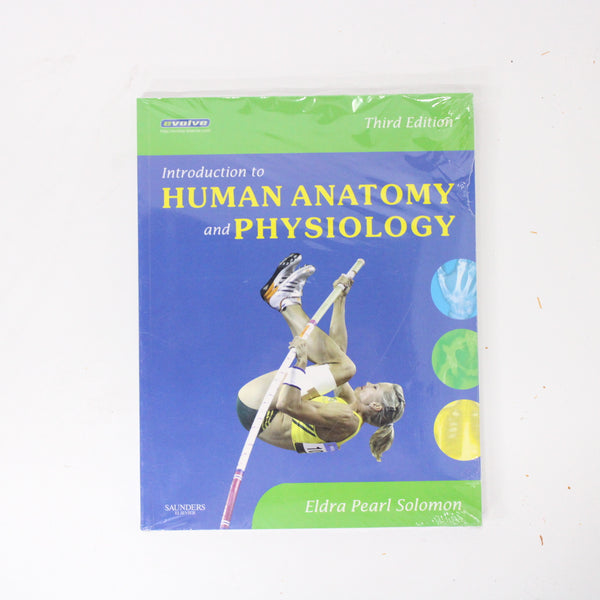 Introduction to Human Anatomy and Physiology 2008 - 3rd Edition Paperback #416