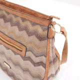 Milleni Large Crossbody Bag Shoulder Bag Handbag - Multi-coloured(PP 1635 MULTI)