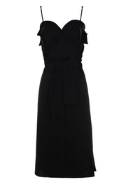 BH5946 Dress- Black