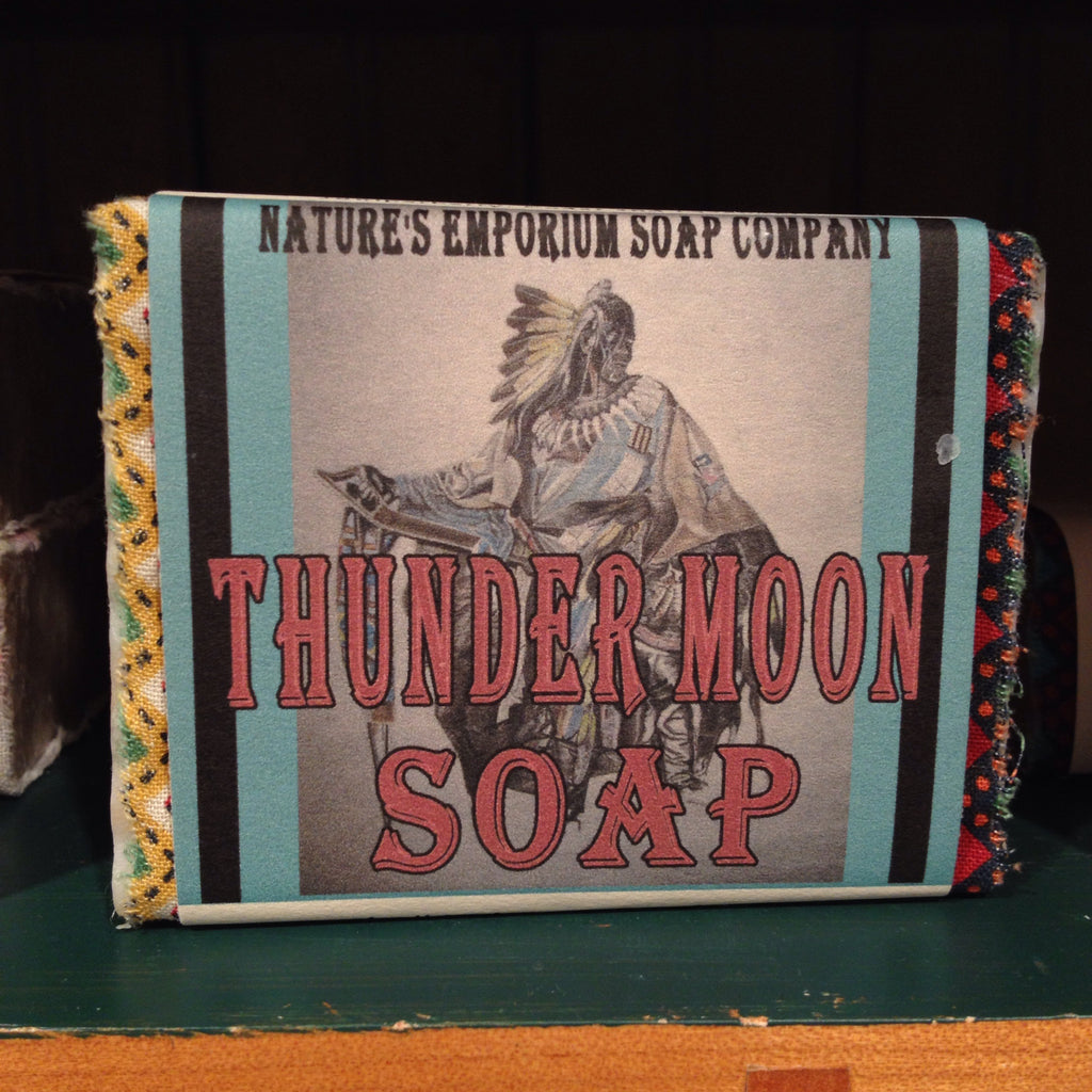 Soap - Thunder Moon