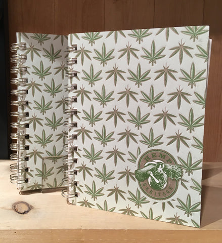 Hemp Heritage Journal - Small