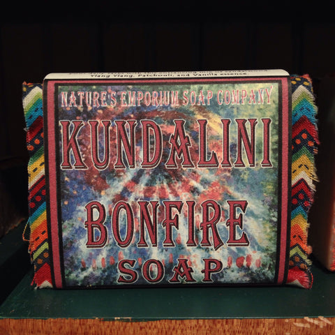 Soap - Kundalini Bonfire