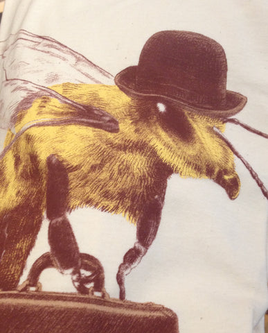 Worker Bee Tee Shirt