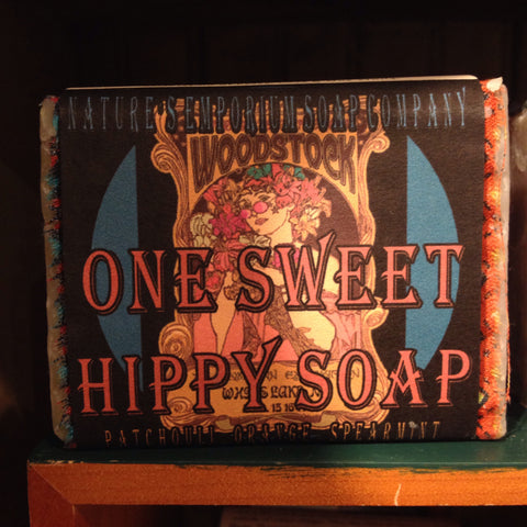 Soap - One Sweet Hippy