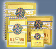 Hemp Heritage Sketch Books