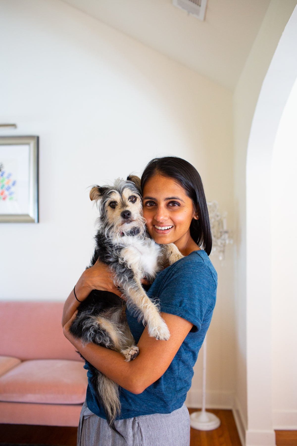 Womyn Empowered Food: Aishwarya Iyer