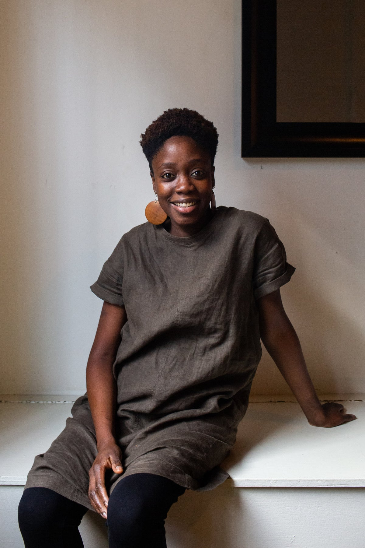 Womyn Powered Food: Yewande Komolafe