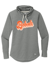 Bobcat Retro Repeat