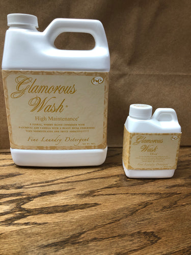 Glamorous Wash by Tyler Candle Co