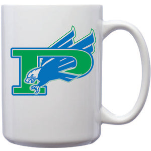 Prosper Ice Hockey Coffee Mug