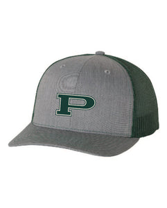 Prosper Center P Logo Hat