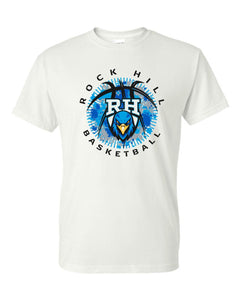 Rockhill Basketball Playoff Short Sleeve