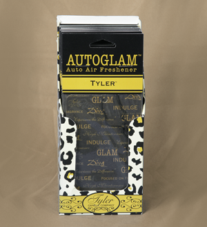 Auto Glam by Tyler Candle Co