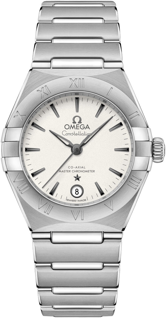Omega Constellation Manhattan Co-Axial Master Chronometer 29mm 131.10.29.20.02.001