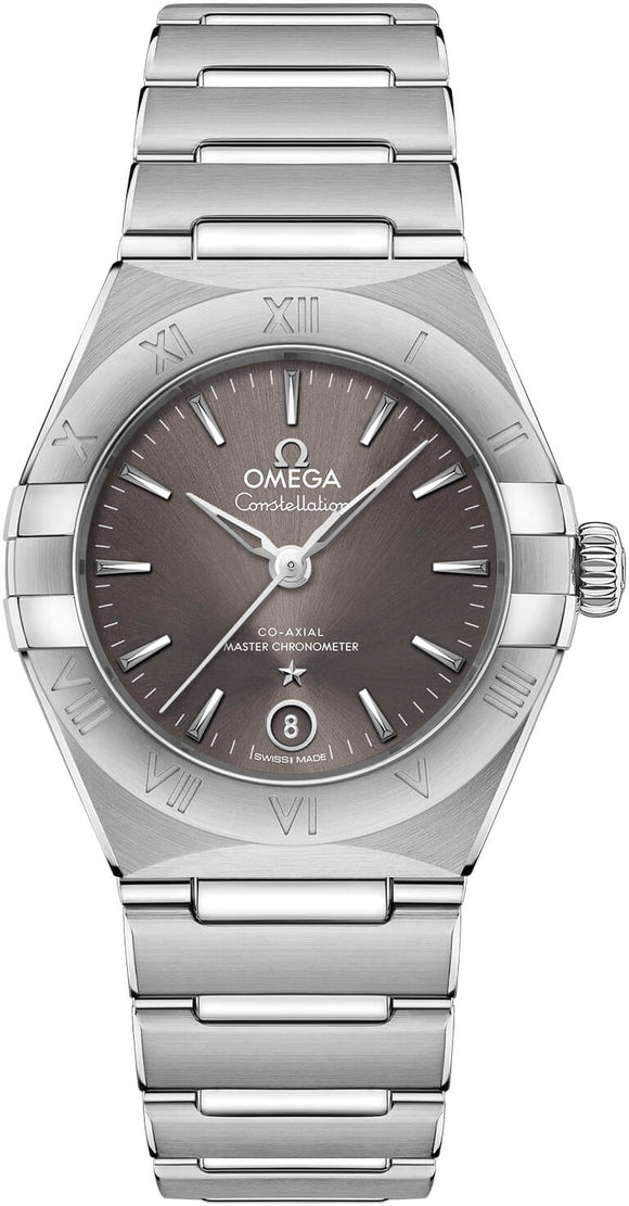 Omega Constellation Manhattan Co-Axial Master Chronometer 29mm 131.10.29.20.06.001