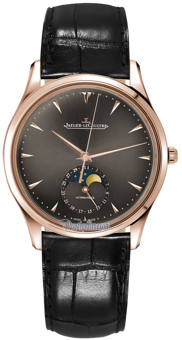 Jaeger LeCoultre Master Ultra Thin Moon 39mm 136255j