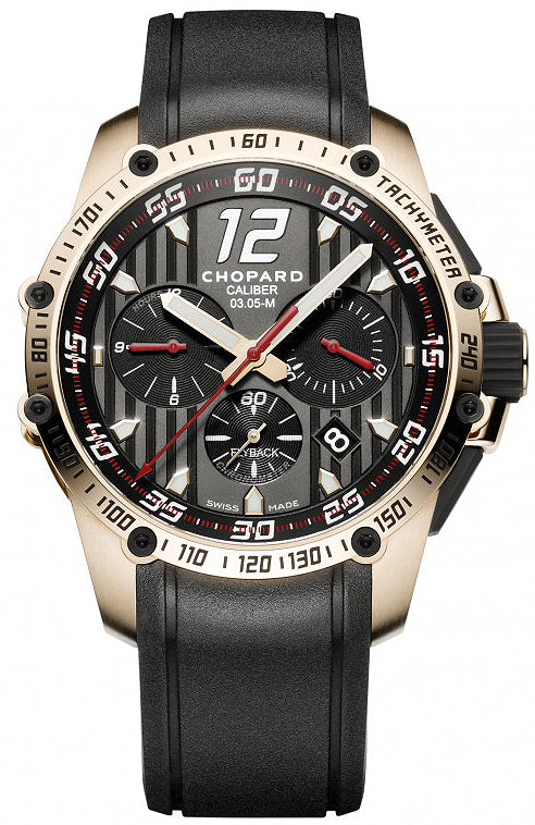 Chopard Classic Racing Superfast Chronograph 161284-5001