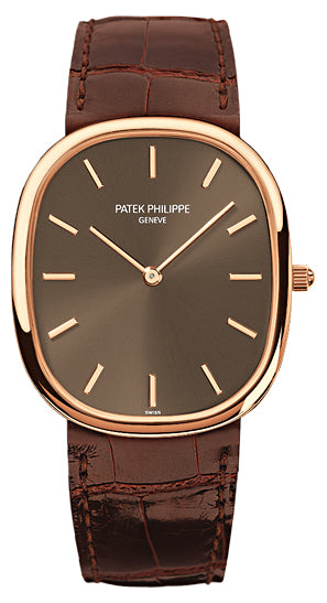 Patek Philippe Golden Ellipse 3738/100r-001