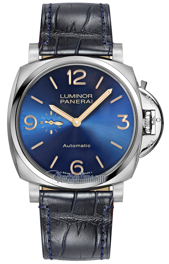 Panerai Luminor Due 3 Days Automatic 45mm pam00729