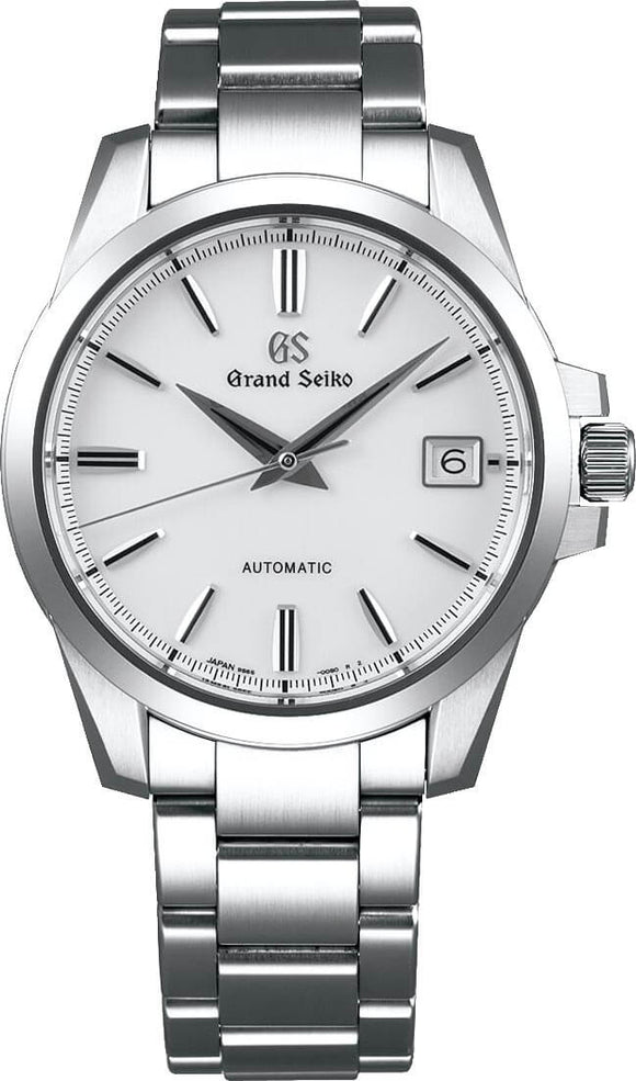 Grand Seiko Heritage Automatic 39.4mm sbgr255