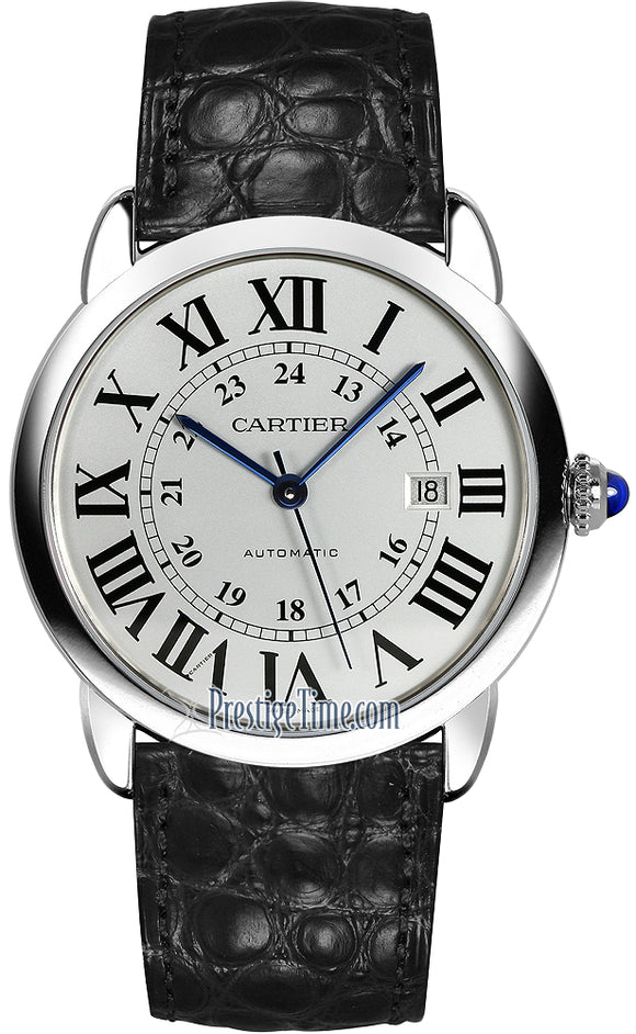 Cartier Ronde Solo Automatic 42mm W6701010