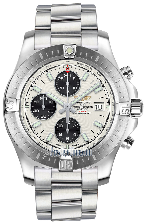 Breitling Colt Chronograph Automatic a1338811/g804/173a