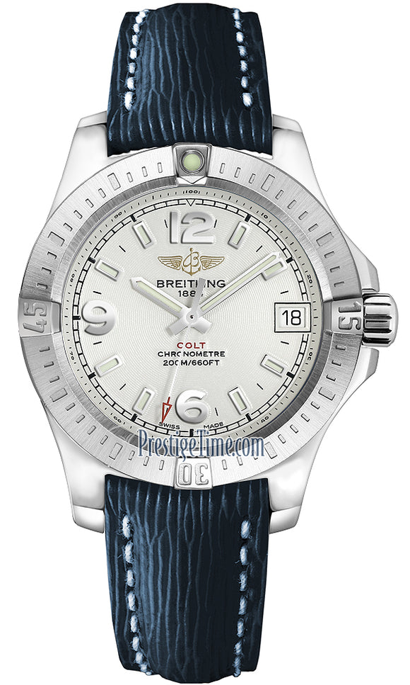 Breitling Colt Lady 36mm a74389111g1x1