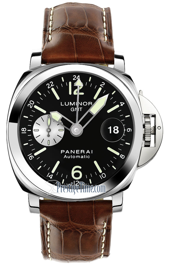 Panerai Luminor GMT 44mm pam00088
