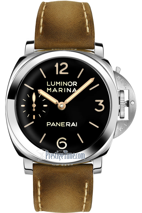 Panerai Luminor Marina 1950 3 Days Manual Wind 47mm pam00422