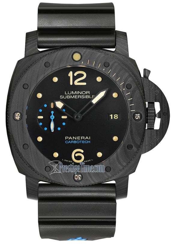 Panerai Luminor Submersible 1950 3 Days Automatic 47mm pam00616