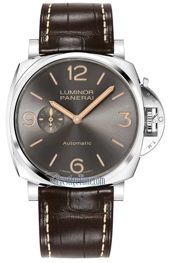 Panerai Luminor Due 3 Days Automatic 45mm pam00739
