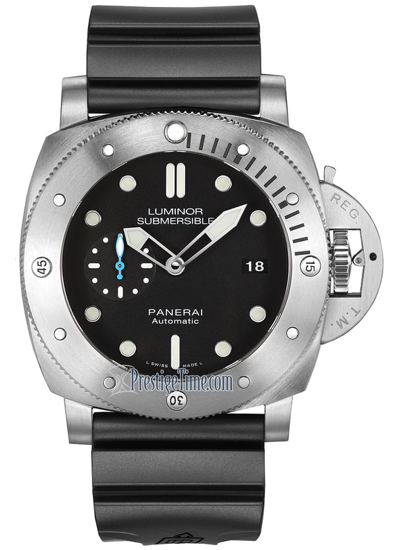 Panerai Luminor Submersible 1950 3 Days Automatic 47mm pam01305