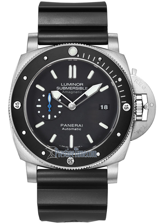 Panerai Luminor Submersible 1950 3 Days Automatic 47mm pam01389