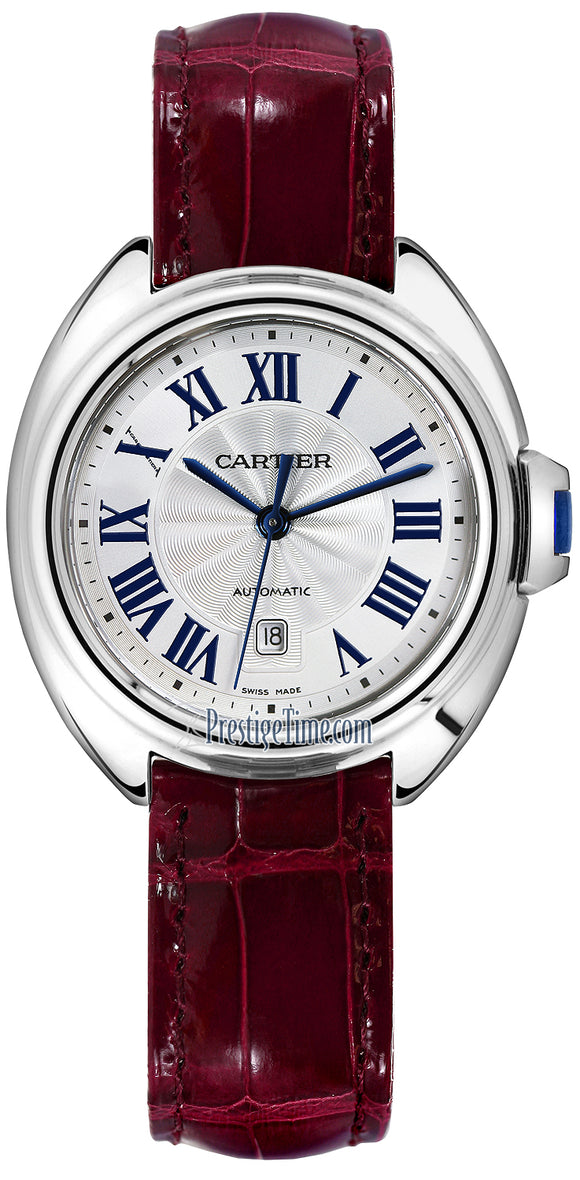 Cartier Cle De Cartier Automatic 31mm wscl0016