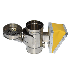Stainless Steel Smoker, Small