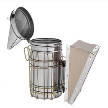 Load image into Gallery viewer, Stainless Steel Smoker, Large