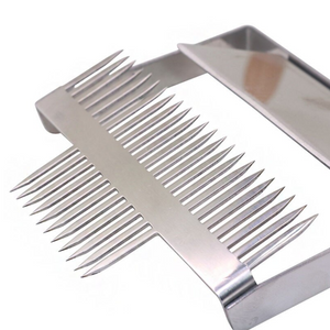 Professional Uncapping Fork