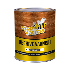 Beehive Varnish