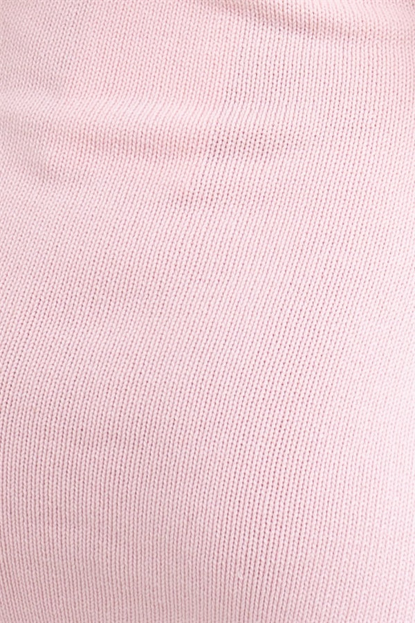 Janika Dress - Pink