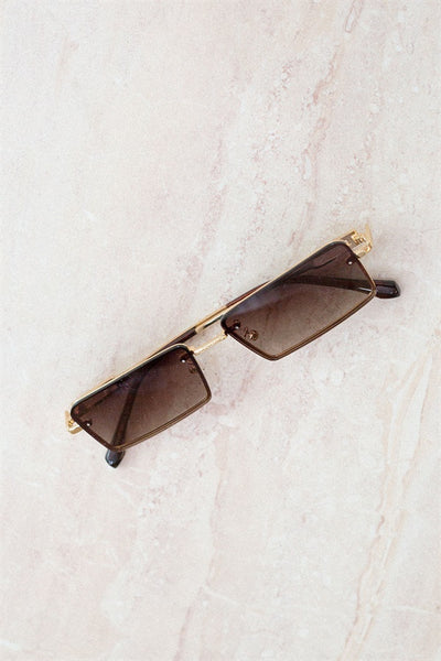 Crawford Sunglasses