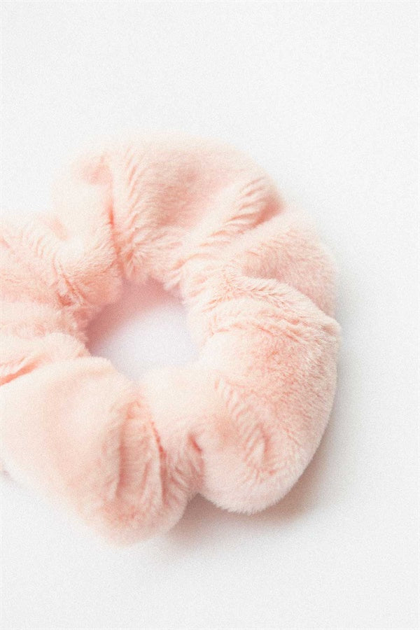 Soft Scrunchie - Pink
