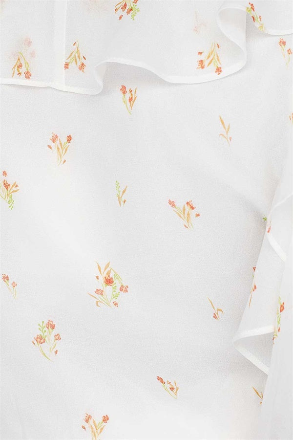 Elsa Playsuit - Daisy