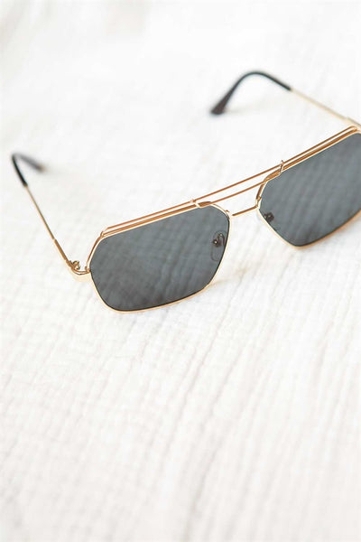 Hex Aviators - Black
