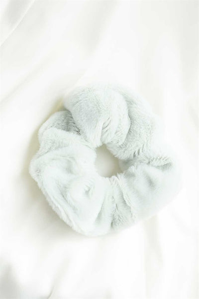 Soft Scrunchie - Mist